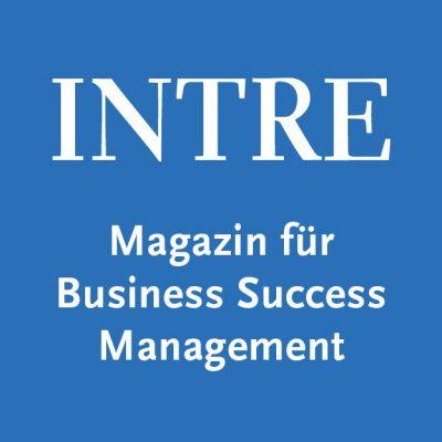 INTRE Magazin