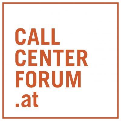 Call Center Forum