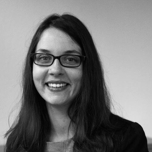 Edina Dervisbegovic,  Account Managerin